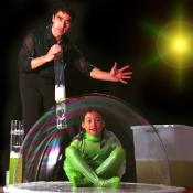 bubblica zeepbellen fun