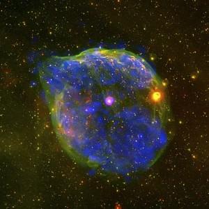 zeepbellen planeet bubblica