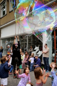 Bubblica op Nieuwe Binnenweg Leeft 2014-0.JPG