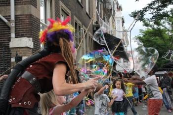 Bubblica op Nieuwe Binnenweg Leeft 2014-6.JPG