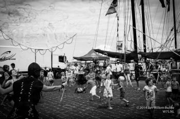 Bubblica op de Horizontoer Terschelling 2014-1.jpg