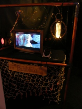 Bubblica op de Artiesten en Evenementenbeurs 2015-1.JPG