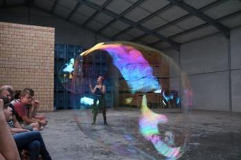 Bubblica op Theaterwandeling Zwevezele-1.jpg