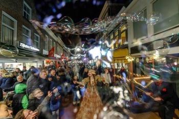 Bubblica bij Dickens Kerst, Steenwijk 2017 -1.jpg