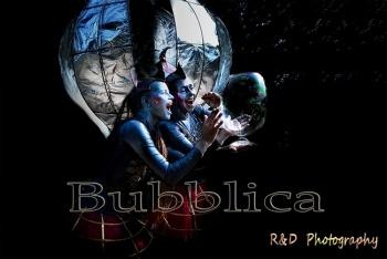 Bubblica zeepbellen artiesten El Mundo Fantasia 2018 Ray Kist R&D Photograpy 01.jpg